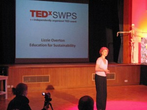 TEDx: Education for sustainability